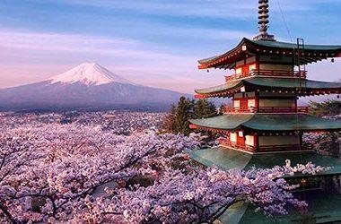 Япон аёлларининг гўзаллик сирлари