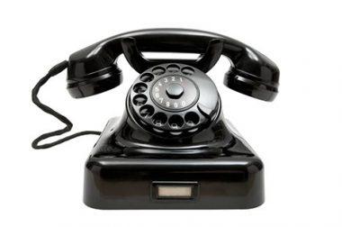 Бузуқ телефон