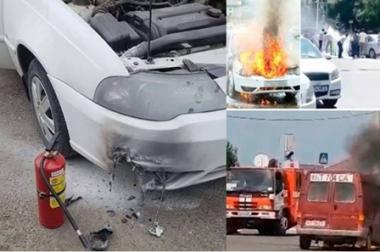 Автомобилдан сақланинг: Кундузги чироқ «неча пул»га тушяпти?