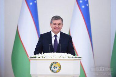 Ўзбекистон Президенти бугун 62 ёшга тўлди. Экспертлар унинг 10 та энг муҳим ташаббусини аниқлади
