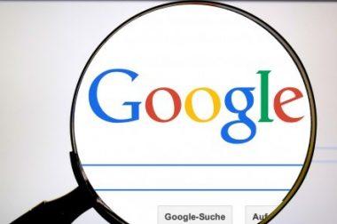 Google қидирув тизимининг ишида глобал узилишлар кузатилди