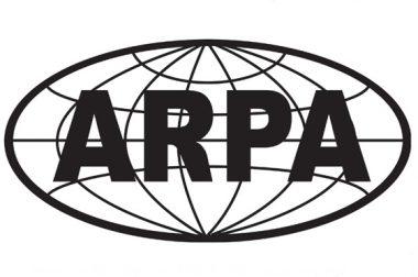 Интернет луғати: ARPA