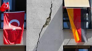 Германия Туркияга қарши санкциялар жорий этди
