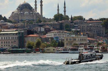 Истанбул университети ректори: «Истанбул ва Самарқанд давлат университетлари ўртасида ҳамкорликни йўлга қўйиш учун ҳаракат қилдик»