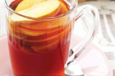Олмали чой