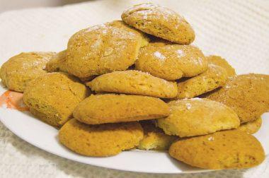 Асалли печенье