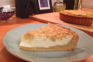 «Қиролича» пироги