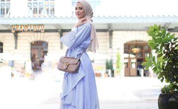 Энг машҳур муслима мода блогерлари (фото)
