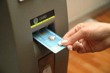 Энди банкоматлар нақд пулни пластикка ўтказиб беради