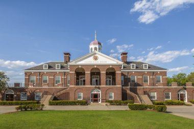 Америкадаги университетлар нимада айбланмоқда?