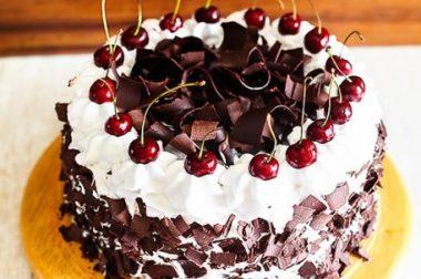 Олчали торт