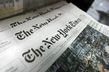 Ўзбекистон The New York Times'нинг сайёҳлик рўйхатига киритилди