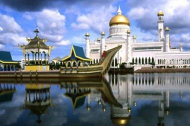Брунейда Қуръон мусобақаси бошланди