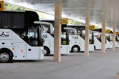 19 декабрдан Тошкент – Москва йўналишида автобус қатнови йўлга қўйилади