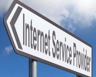 Интернет луғати – ISP