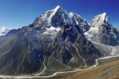 Тибет «топилмаси»: музликлар эриши қадимги вирусларни юзага чиқариши мумкин
