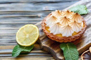 Безе тайёрлаш рецепти – керакли масалликлар, тавсиялар, сирлари