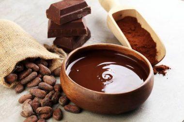 Шоколадли глазур тайёрлаш рецепти – боскичлари, керакли масалликлар, тавсиялар