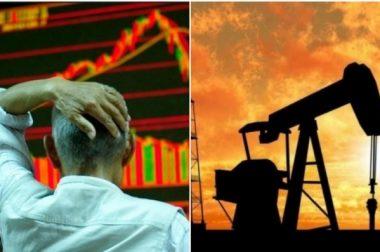 Нефть нархи тушишидан миллиардерлар қанча зарар кўрди?