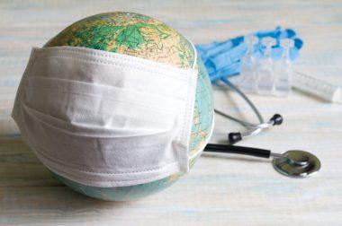 Тарихдаги энг катта эпидемия ва пандемия. Инфографика