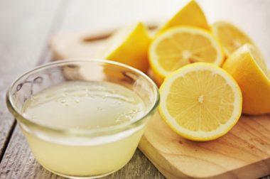 Лимон шарбати уйқусизлик, тажанглик, тез чарчашга даво!
