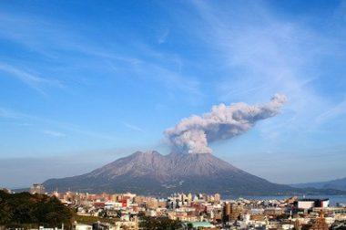 Этна вулқони 4,5 километрга отилди