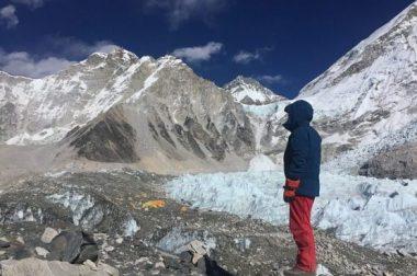 Хитойликлар учинчи бор Эверест чўққисини забт этмоқчи