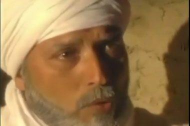 Хирқаи шариф