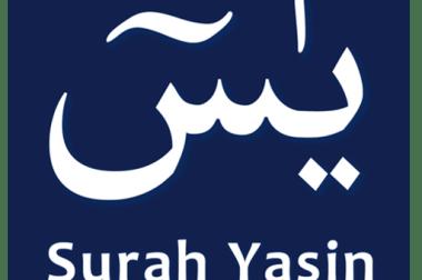 Мухаммад Халил Ал-Ҳуссари-Ёсин сураси