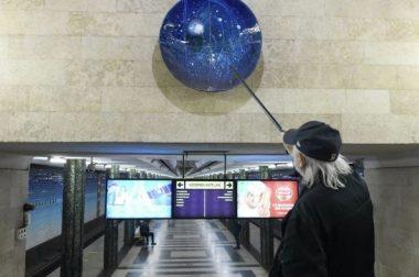 Тез орада Тошкент метро бекатларида алоқа компаниялари ва бепул Wi-Fi ишлай бошлайди